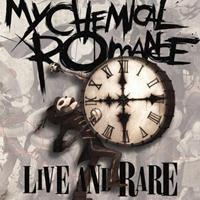 [2007] - Live And Rare [EP]