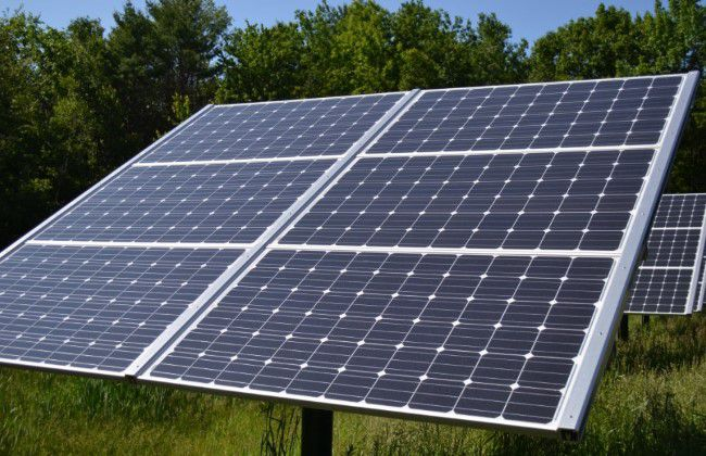 Solar Battery Storage in Australia