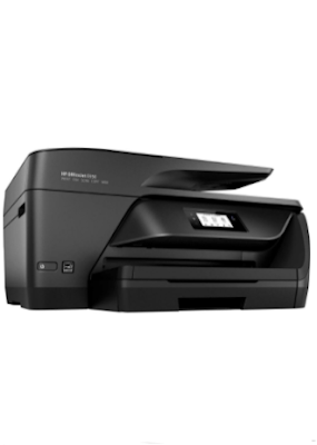 HP Officejet 6950 Printer Installer Driver and Wireless Setup