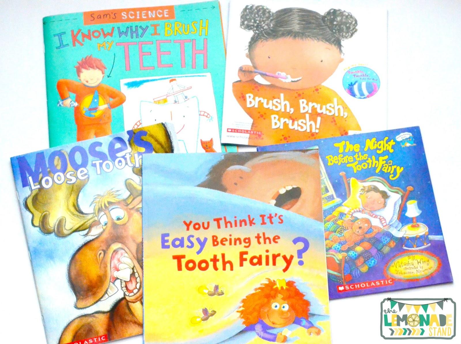 small resolution of Dental Health Videos