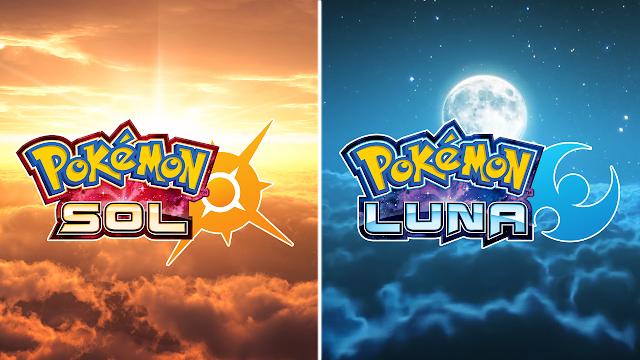 Mira estos divertidos bugs de Pokémon Sol y Luna