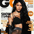 Tayana Taylor Made The Cover Of GQ South Africa With Sizzling Pose