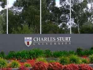 Charles Sturt University Vice-Chancellor Scholarships, Australia - 2018