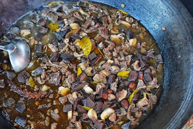 Must-Try Cuisines in Ha Giang in Buckwheat Season 2