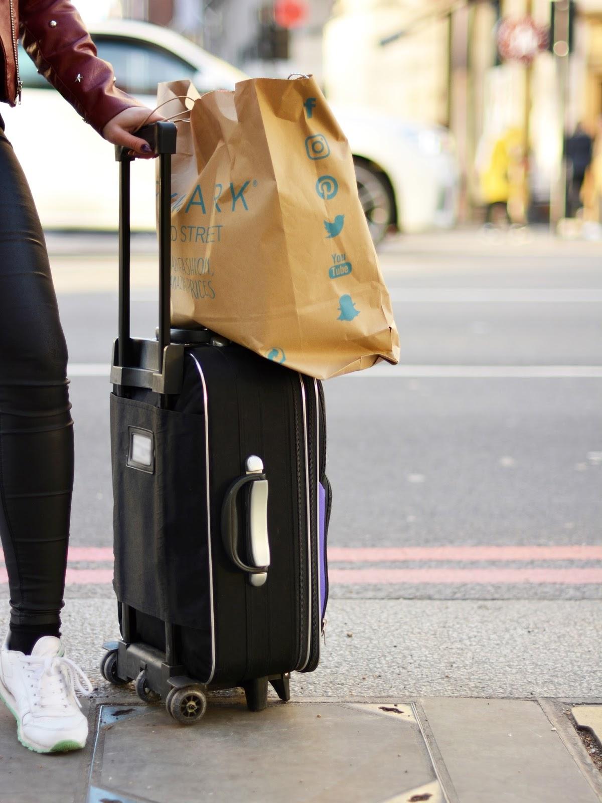 zakupy w primarku londyn