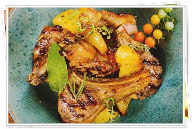 Impresii restaurant Corto Maltese Proprietar Cristian Preotu