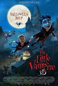 Watch The Little Vampire 3D Online Free in HD