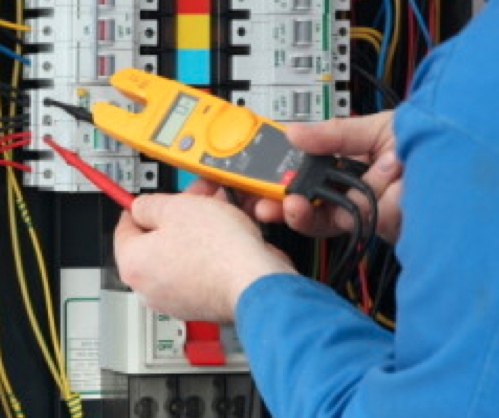 Electrical Maintenance Services, Local Electrical Contractor