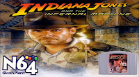 LINK DOWNLOAD GAMES indiana jones and the infernal machine N64 FOR PC CLUBBIT