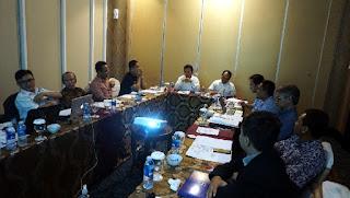 Manassa Akan Jadi Team Leader Digitalisasi Naskah Asia Tenggara