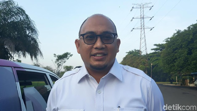 PSI Sindir Prabowo soal Kesederhanaan, Gerindra: Parnoko!