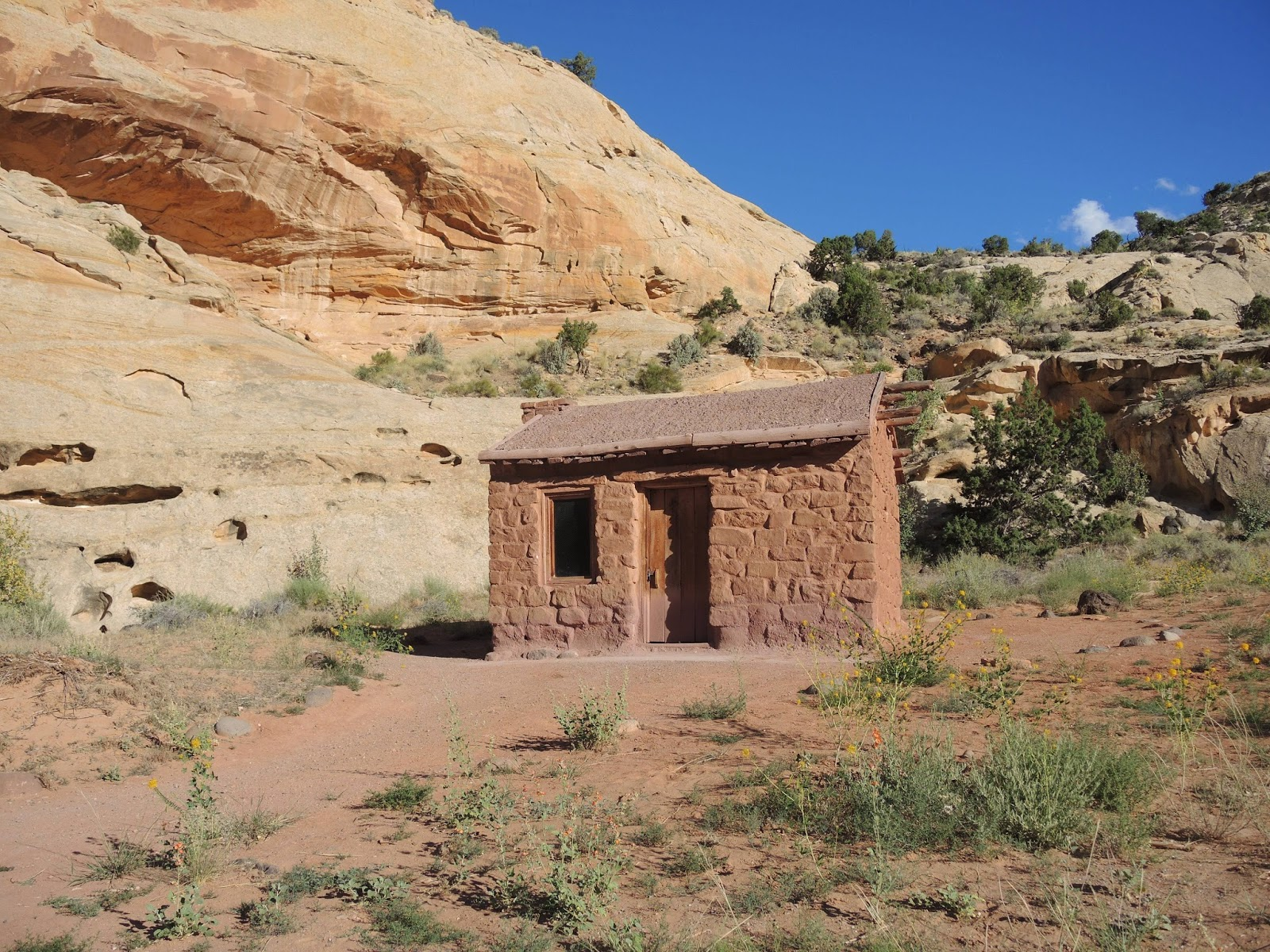 Capitol Reef National Park 25