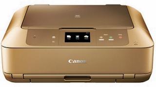 Canon PIXMA MG7770 Driver Download