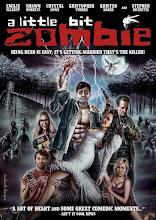 A Little Bit Zombie (2012)