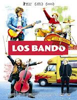 Poster de Los Bando