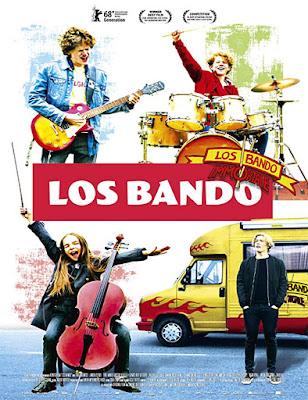 bajar Los Bando gratis, Los Bando online