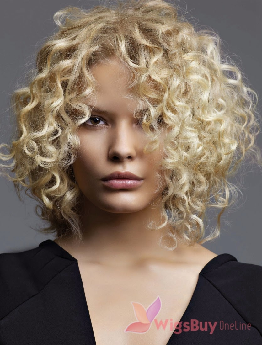 curly hair styling wigsbuyonline seductive hairstyle stunning wigs 2854