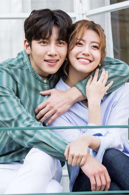 Nonton Drama Korea Suspicious Partner sub indo 2017
