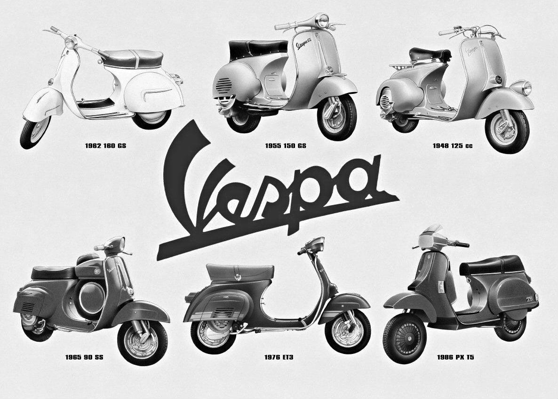 Vespa PX 200 Objects of Desire t Vespa Vespa px and