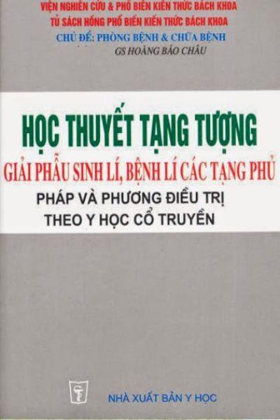 2   Hoc Thuyet Tang Tuong