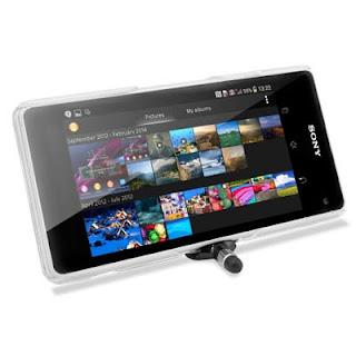 Spesifikasi dan Harga Sony Xperia Z1 Compact