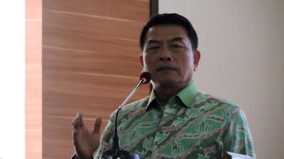 Soal Teror Beruntun, Istana: Reaksi dari Tekanan Densus 88 - Info Presiden Jokowi Dan Pemerintah