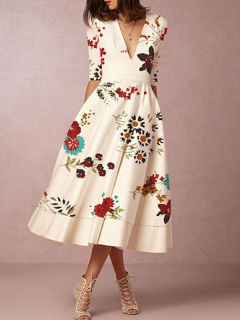 Finding Women's Dresses Online At Omnifever