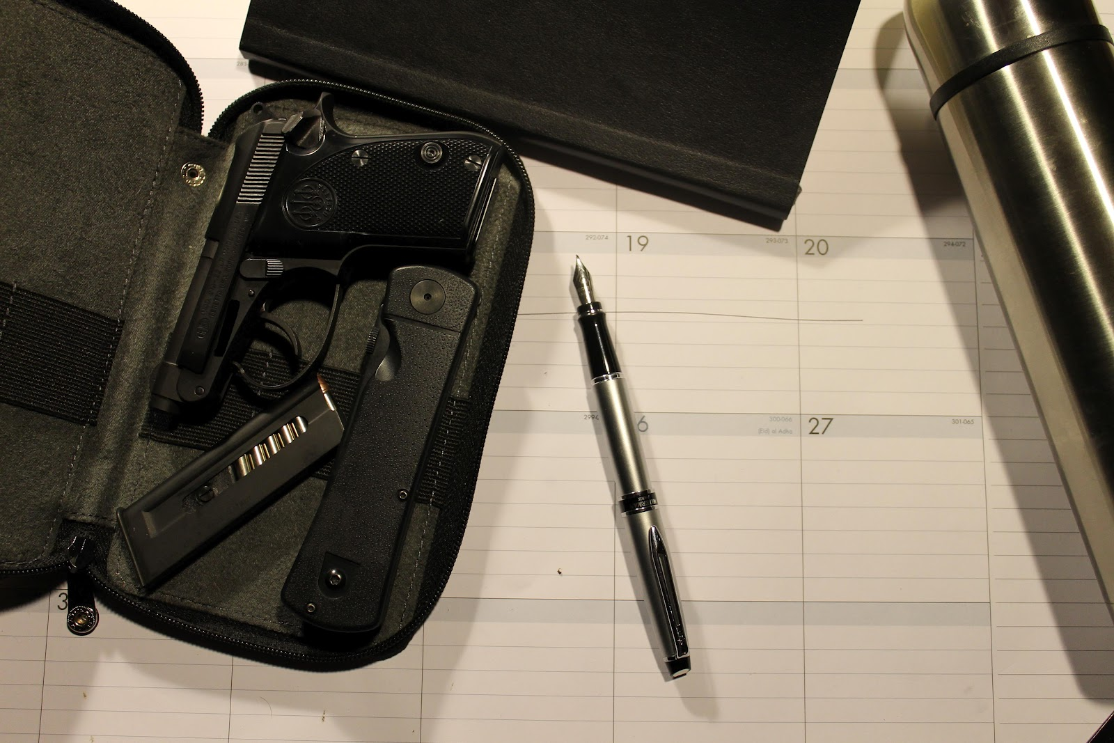 StraightForward in a Crooked World: The  22 LR Pistol and You