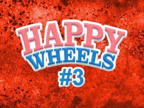 Happy Wheels 3