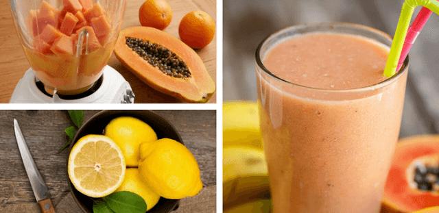 remedio casero para desinflamar el estómago
