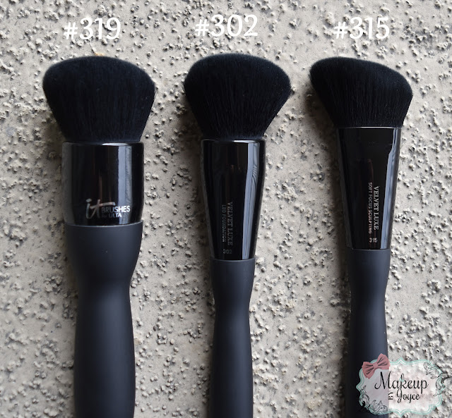 It Brushes for Ulta LBD Bronzer #319