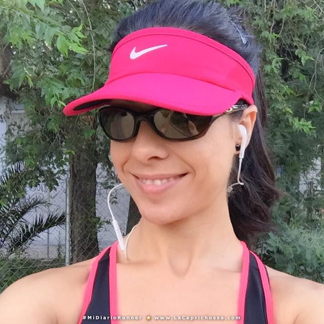 Mi Diario Runner, Protectores solares para deportistas, fotoprotectores sport