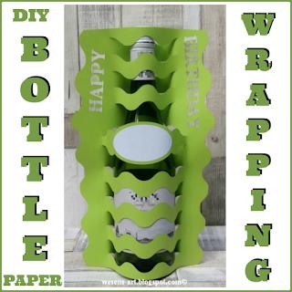 BottleWrap wesens-art.blogspot.com