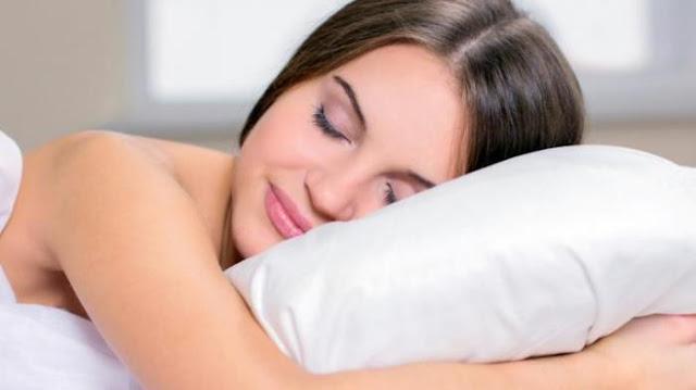 Sebab-sebab Mimpi Basah Pada Wanita, mimpi basah wanita, kenapa wanita bisa mimpi basah