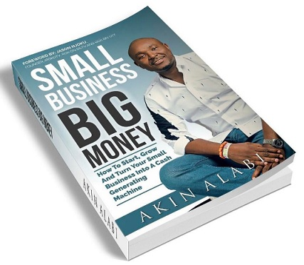 The Big Mindz: Free PDF Download Small Business Big Money by