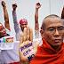 Myanmar Mahu Hapus Etnik Rohingya Seperti Hitler Lakukan Kepada Orang Yahudi