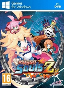 Download Mugen Souls Z Full Version Free for PC