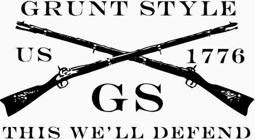 grunt style wallpaper  MnC Reviews: Grunt Style Clothing: Kickin Ass and Makin it Wearable