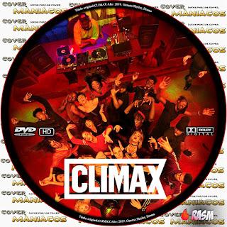 GALLETA CLIMAX - 2019 [COVER DVD]