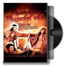 film Misteri dari Gunung Merapi III