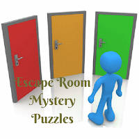 Escape Room Mystery Puzzles with answers