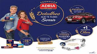 Promoção Adria 2018