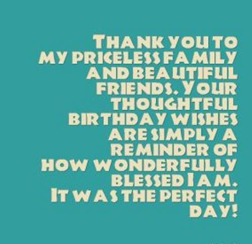Thank you for birthday wishes images thank you images for birthday thank you messages for birthday wishes m4hsunfo