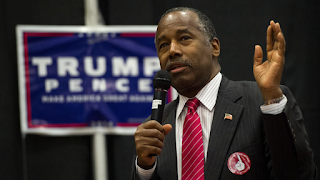 Ben Carson Back In The Mix For A Job In Trump Administration?