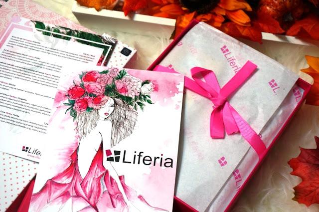 Liferia - pudełko pełne niespodzianek rodem z Ukrainy