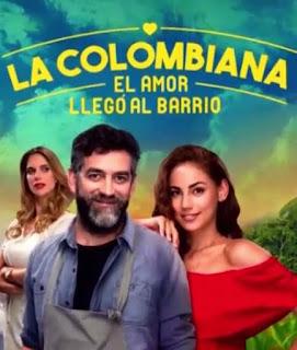 La Colombiana Capitulo 50