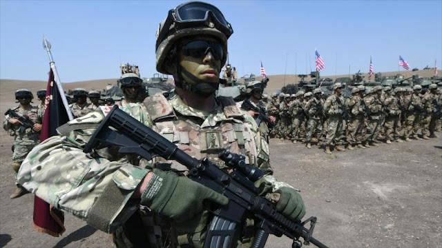 Rusia revela plan de defensa contra amenazas de expansión de OTAN