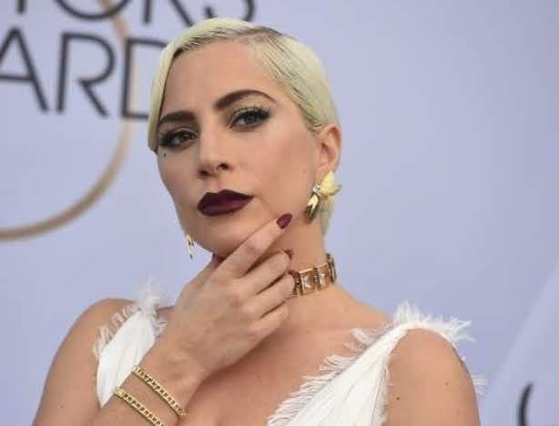 c7bbafee4d6 Lady Gaga Stuns On The 2019 SAG Awards