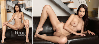 Paula Shy - MC-Nudes - Beauty - Feb 09, 2015