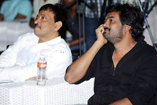 Is Puri Jagannadh Next Movie Confirmed With RGV ?
